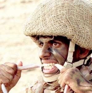 صور تتدريبات القوات الخاصه