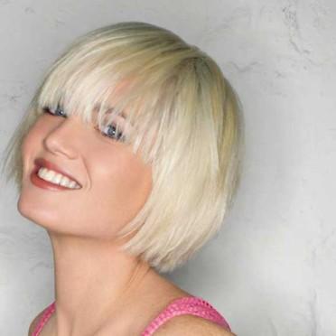 قصات 2010- مع طلة الصيف ...قصات شعر رائعة