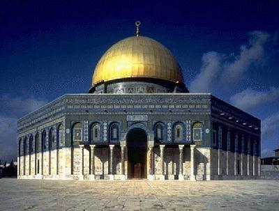 مدينة القدس الشريفة
