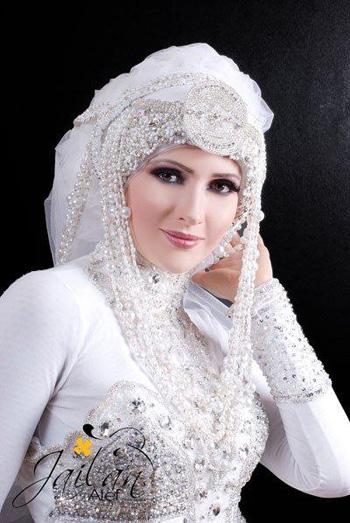 موسوعة من ربطات الحجاب لجميع المناسبات