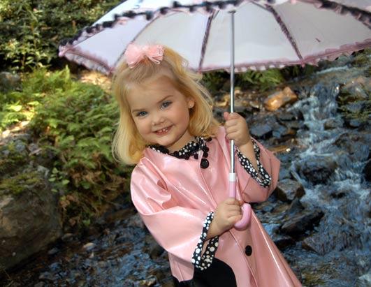 ملكة جمال الأطفال