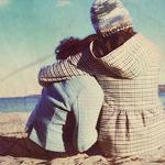 رمزيات جوال صداقة - صاحبي لو ما احبك من احب