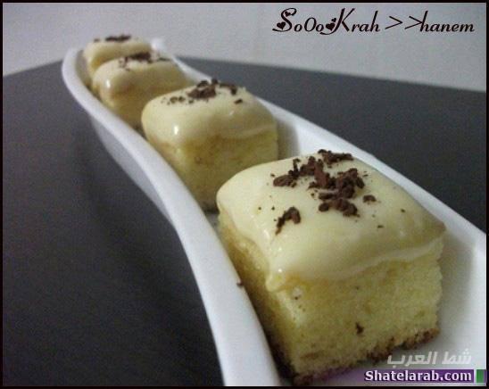 الكيكة الأوروبية