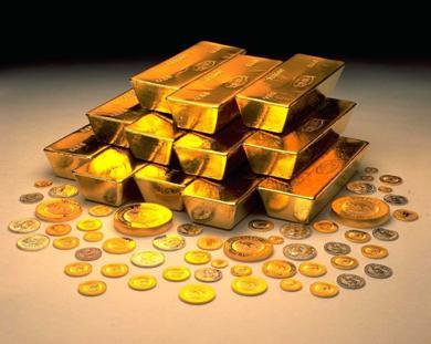 حقيقة ام خيال : اسعار الذهب اليوم !!