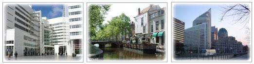 هولندا مدينة الزهور..