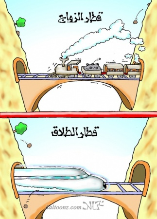 كريكاتيرات لبعض الواقع