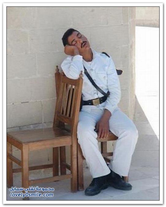النوم سلطان هههههه