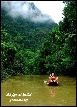 رحلة الى اندونسيا
