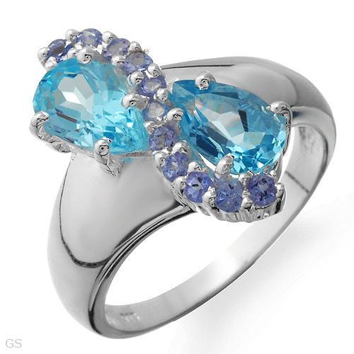 لمحبي اللون الأزرق