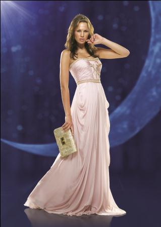 اجمل الفساتين من شالكي لعام 2010 2011