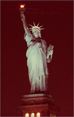 USA ~ New York