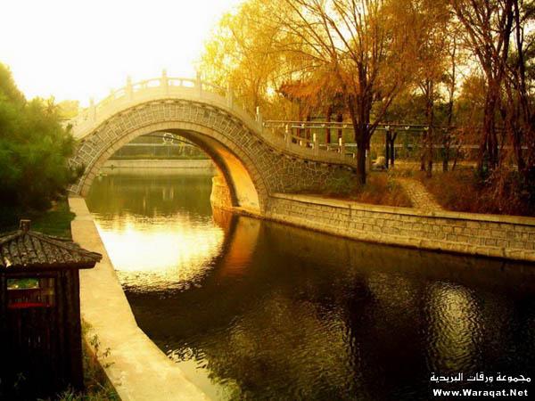 صور اجمل 18 جسر ف العالم