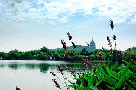 أجمل خمس بحيرات في الصين