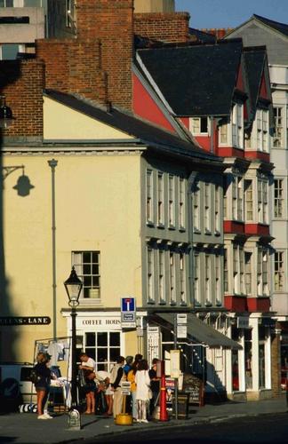 صور مدينة اكسفورد