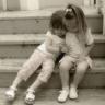 رمزيات جوال اطفال - جالسه اتأمل