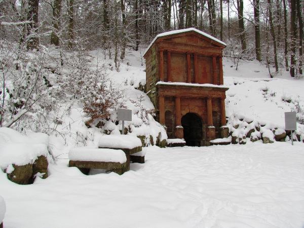رحلتنا إلى مزارع قرية شرويك في يوم 19 ديسمبر 2010