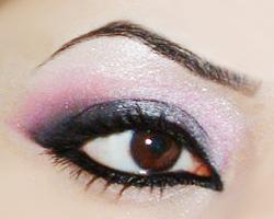 مشاركتي في مسابقة كرنفال الاوان,لون الاناقه والجمال=الوردي