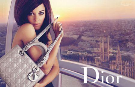 مشاركتي في مسابقه الاكسسورات { ماركة Dior }