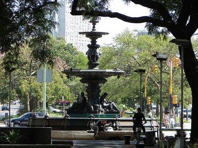 بوينس ايرس عاصمة الأرجنتين