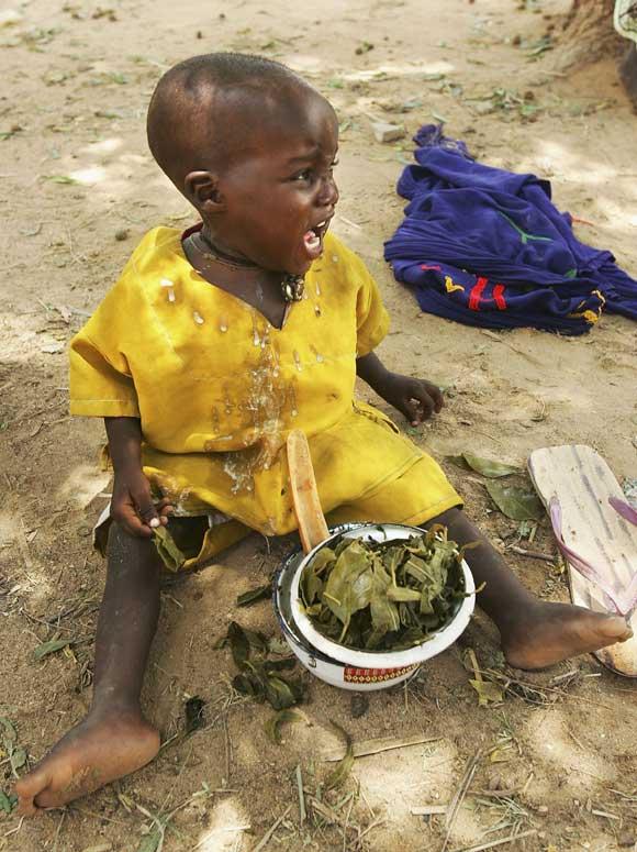 الفرق بين الغني والفقير