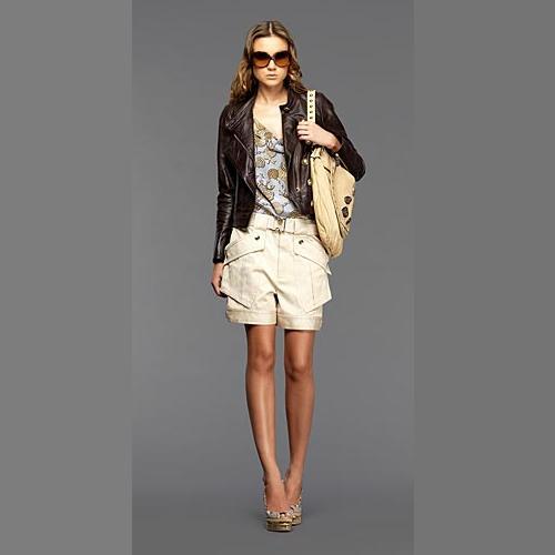 أزياء قوتشي2011