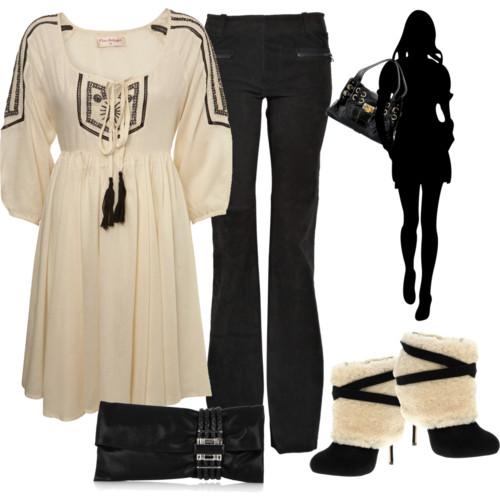 ملابس ربيعيه 2011