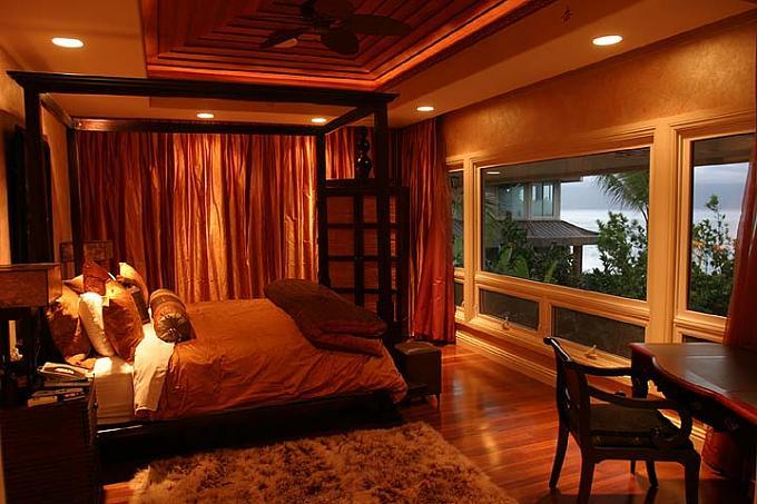 أحلى غرف نوم لأحلى عرسان
