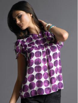 أزياء أنيقة لصيف 2011