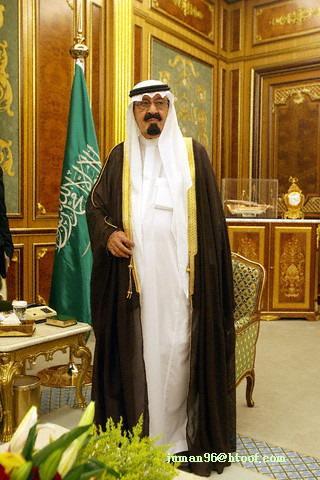 كلنا نفدي السعوديه ؟