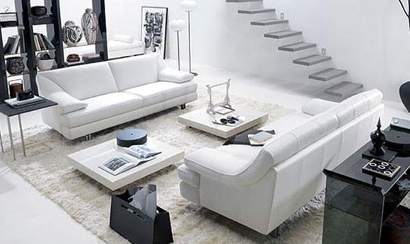 أفكار الغرفة الجلوس