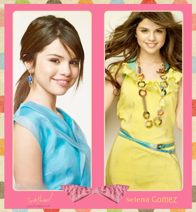 انا جمالي خلاب Locke Selena Gomez and Hilary duff‏