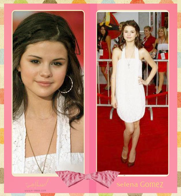 انا جمالي خلاب Locke Selena Gomez and Hilary duff