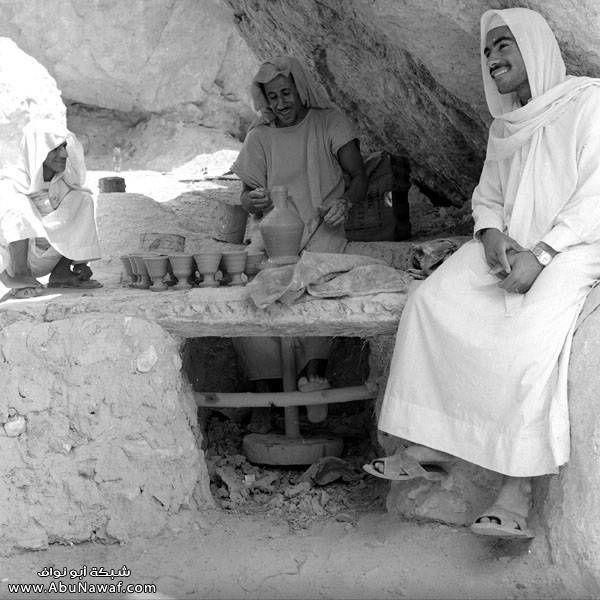 صور من تراث مناطق المملكة