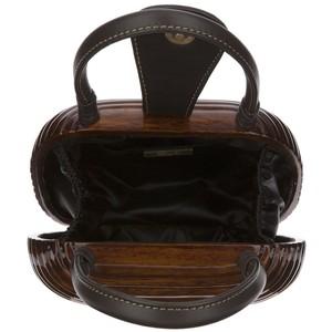 موضة الحقائب الخشبية في 2011