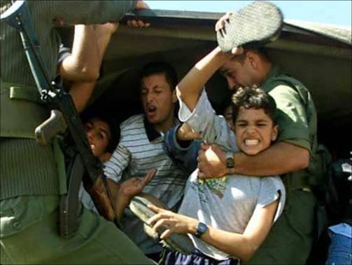 يا تلاميذ فلسطين علمونا
