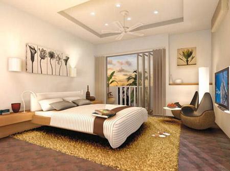 غرف نوم تطل على مناظر طبيعية ولا في الأحلام تفضلوا