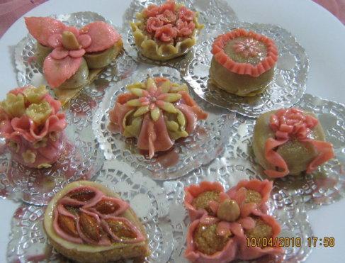 حلويات جزائرية رائعة