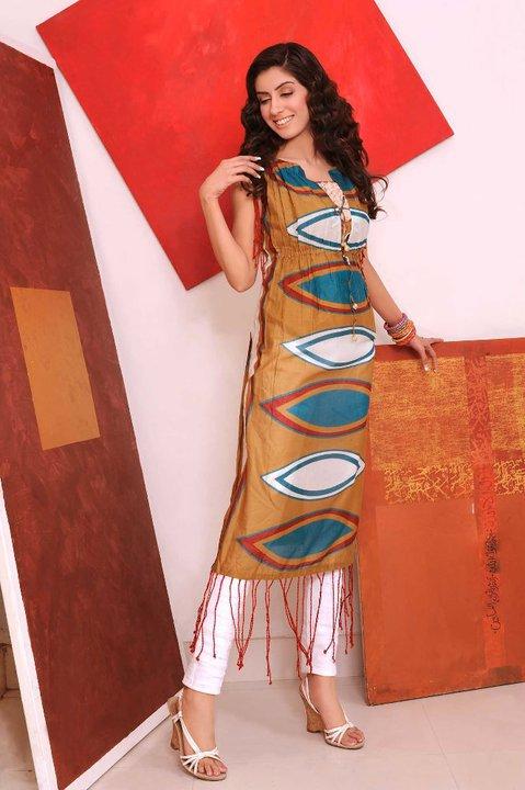 أزياء باكستانية روعة لاتفوتكم