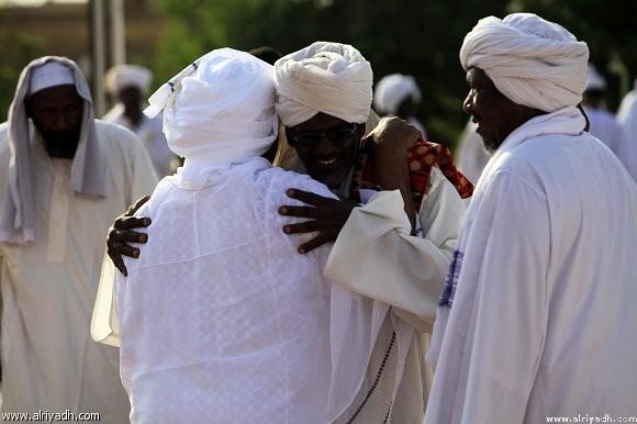 العيد حول العالم