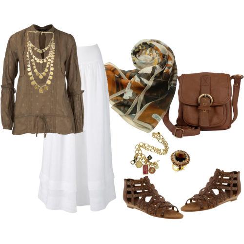 أزياء أنيقة للبنات 2012