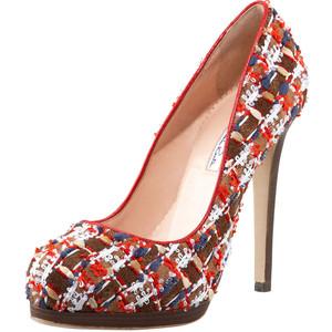 احذية نسائية كعب عال