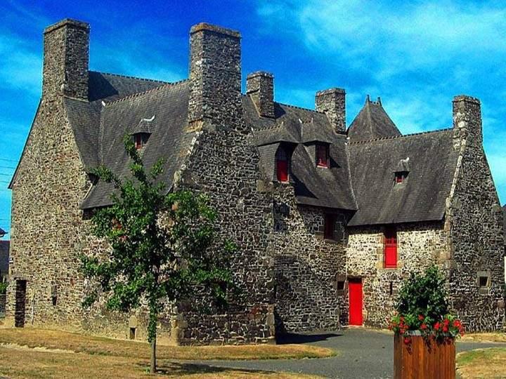 صور الريف الفرنسي حيث الجمال و الطبيعة الخلابة ....