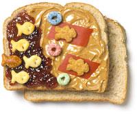 وجبات للاطفال .. متجدد معكم : )
