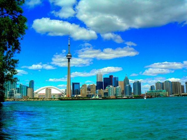 كندا دولة الأحلام ..