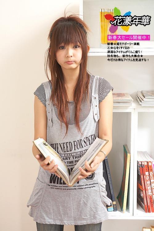 أزياء مراهقات كوريا