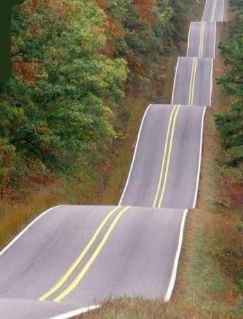 أجمل وأطول الطرق في العالم
