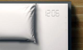 أغطية للنوم في السرير في غاية الغرابة