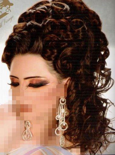 تسريحات شعر كووول 2011 -تسريحات شعر جديده 2012