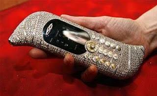 أغلى هاتف متحرك في موسوعة غينيس