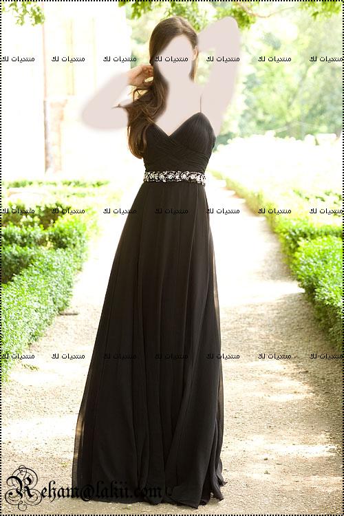 مجموعة متميزة من الفساتين ๑